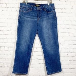 Lucky Brand Jeans   Sweet N Crop Jeans